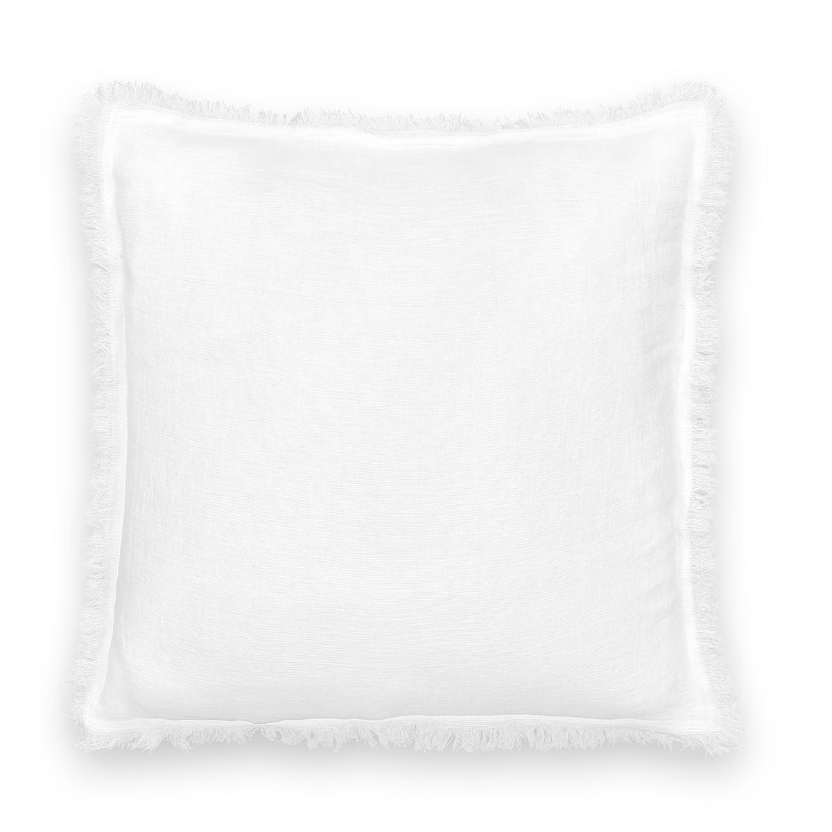 Чехол для подушки из льна, LINANGE