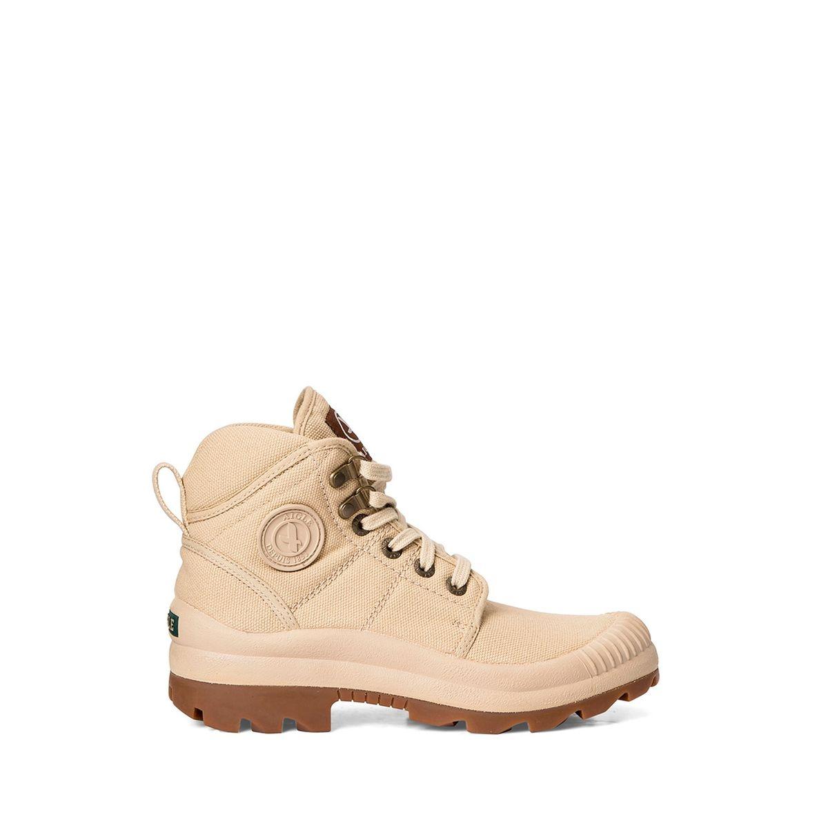 Chaussures de marche en toile Tenere 2