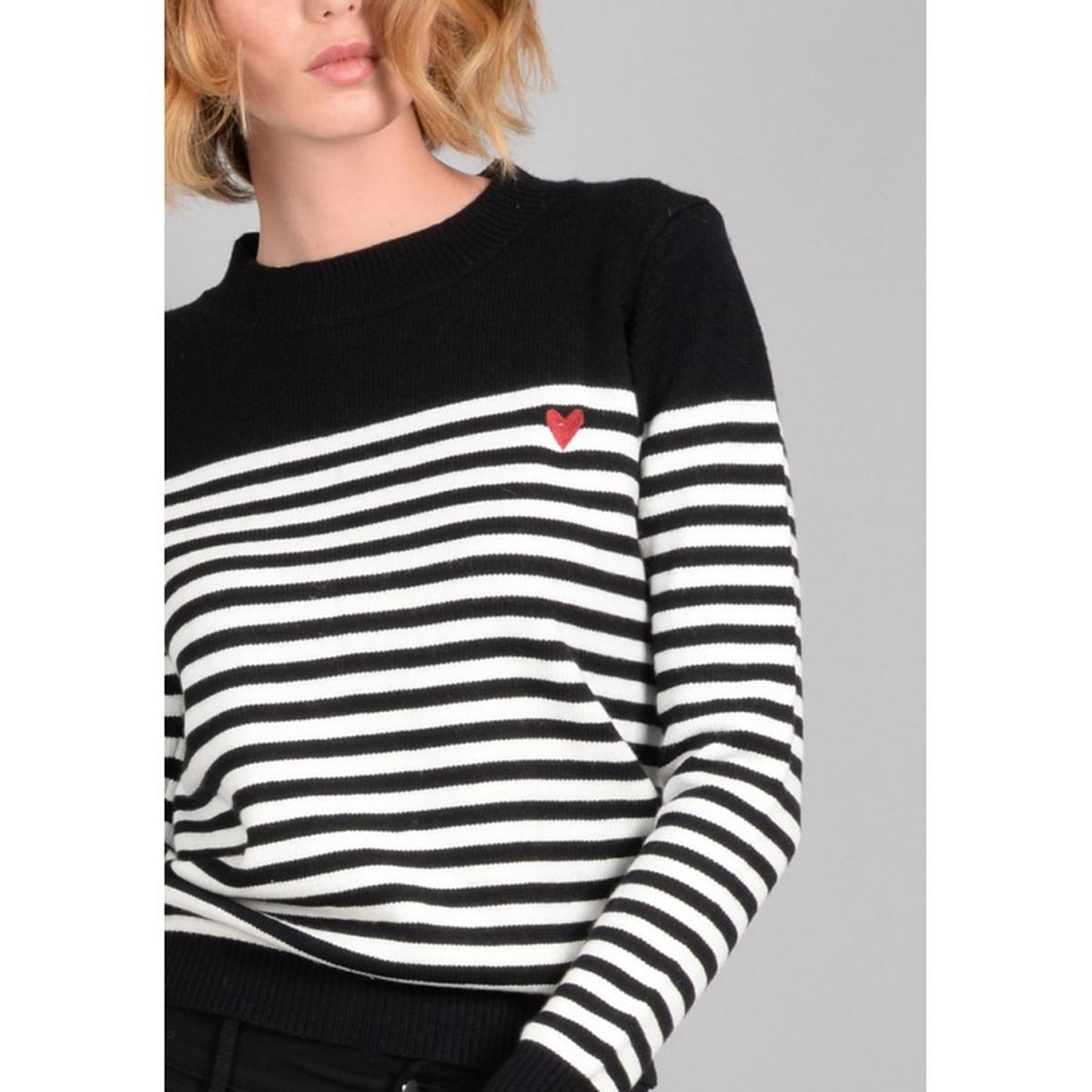 Пуловер MOLLY BRACKEN 10947670 от LaRedoute
