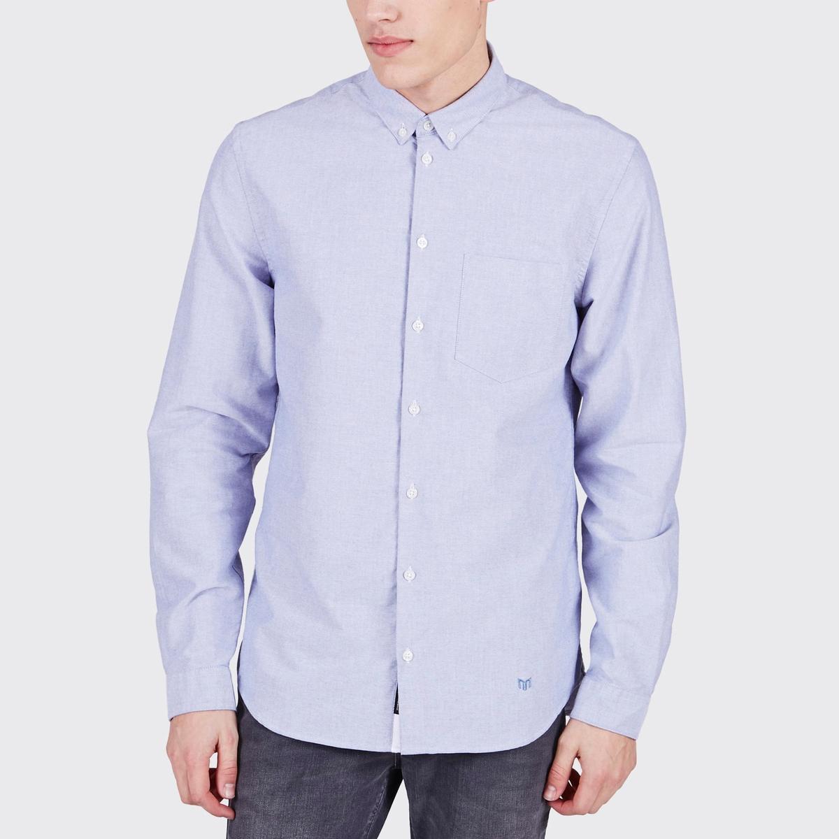Рубашка Jay minimum джинсовая рубашка