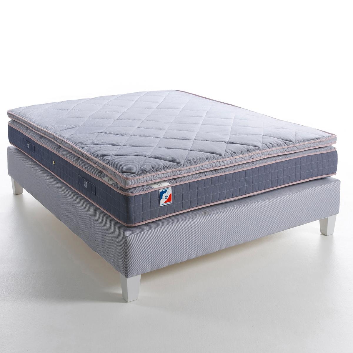 Sovra-materasso latex luxe, maxi comfort, Mutta