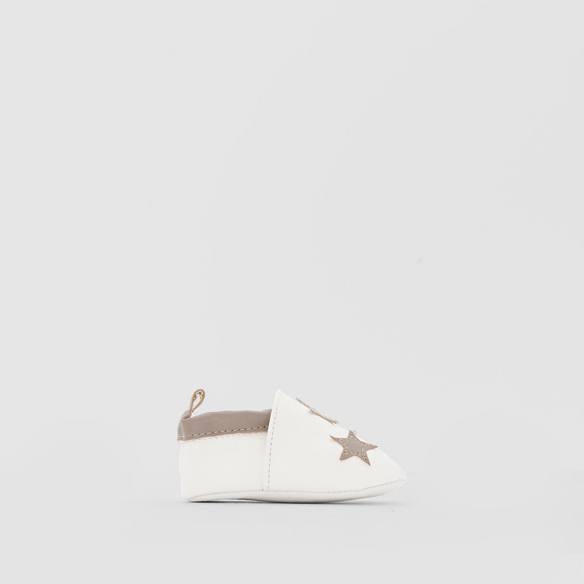 Туфли мягкие от La Redoute