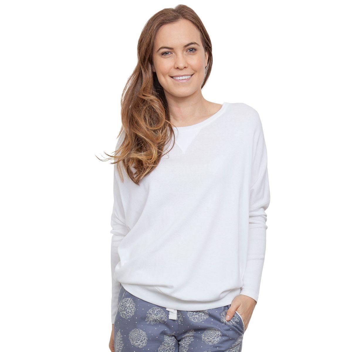 Haut de Pyjama en Modal ELISA