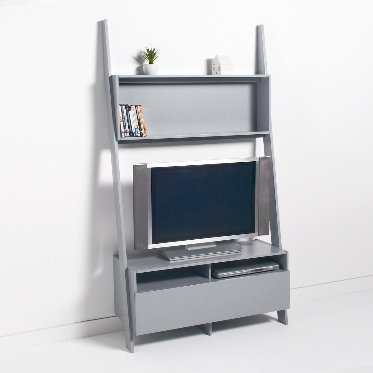 Тумба-лестница для телевизора, Domeno