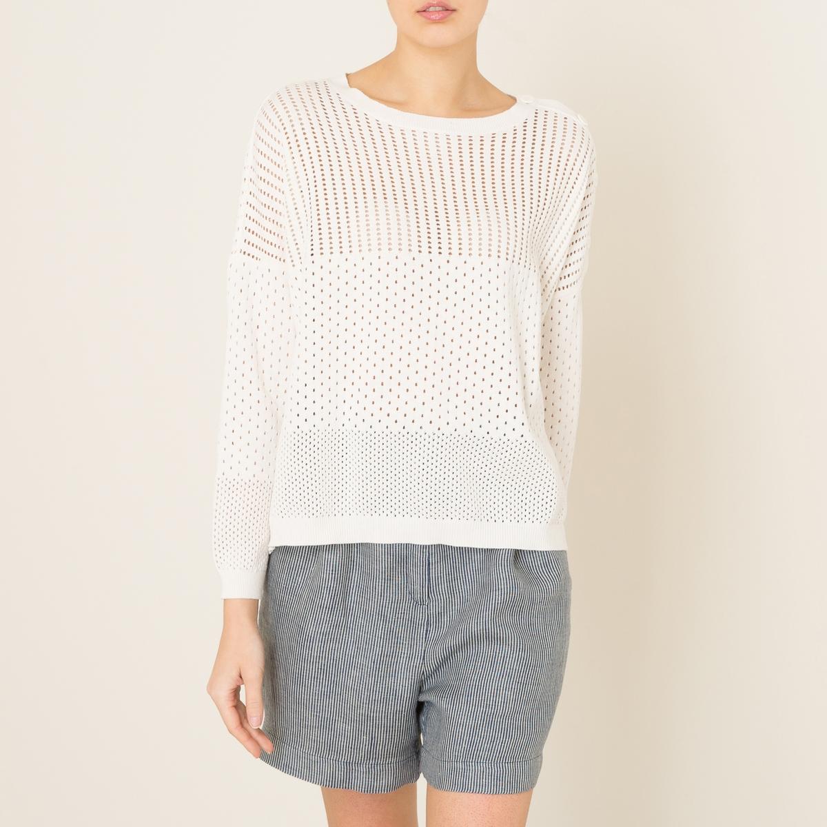 Пуловер AMARANTE