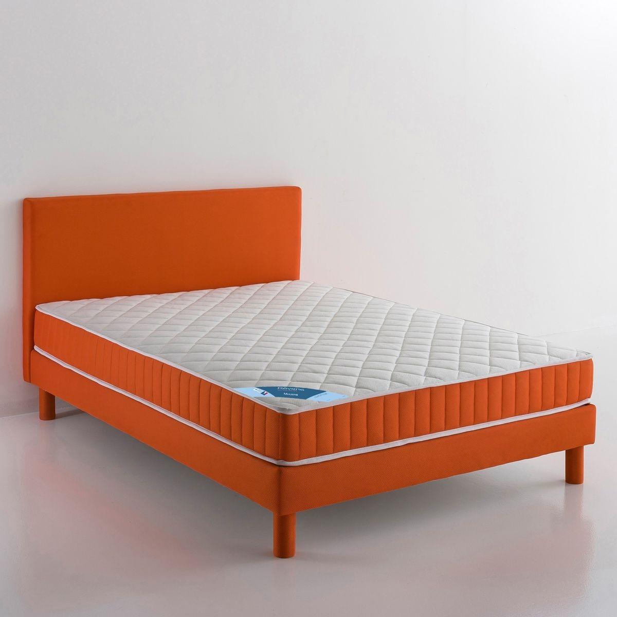 matelas mousse confort ferme haut 16 cm. Black Bedroom Furniture Sets. Home Design Ideas