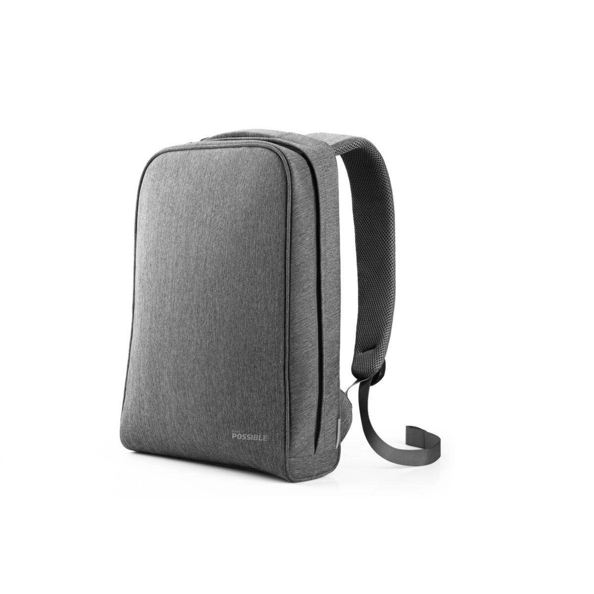 Sac à dos Matebook Bagpack gris