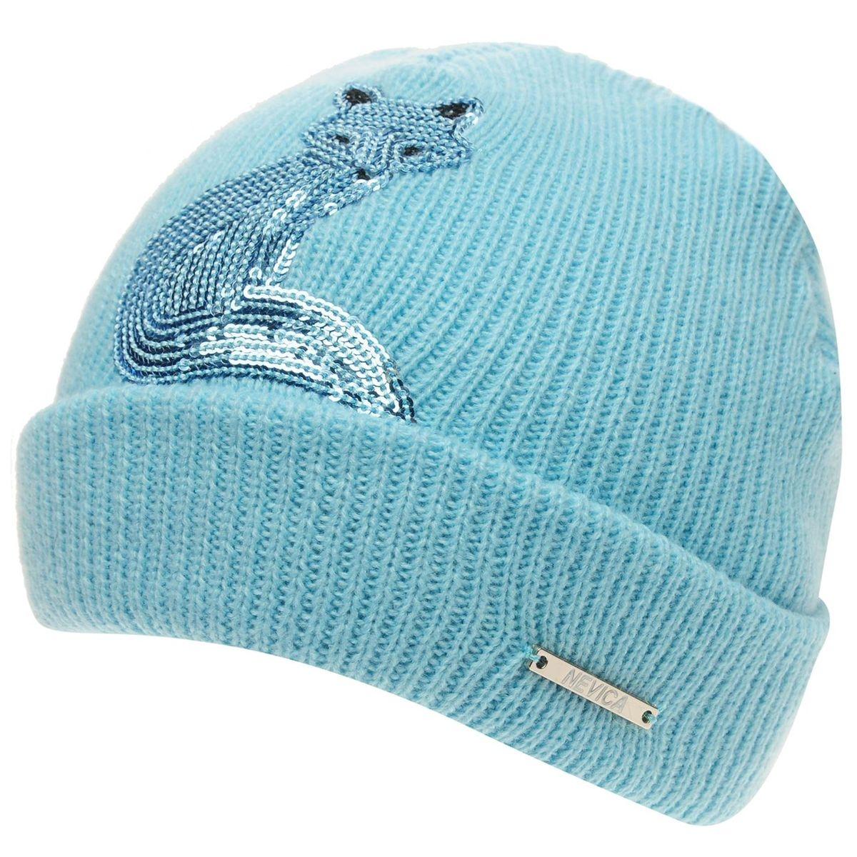 Chapeau de ski bonnet tricot