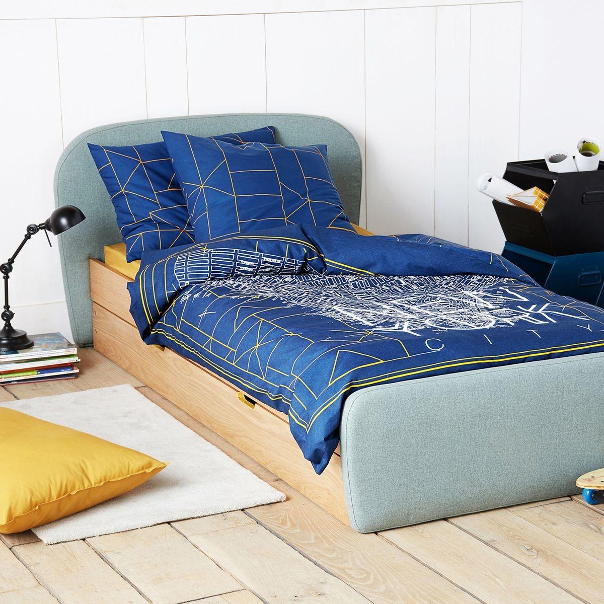 Tiroir-lit pour lit enfant, Comète