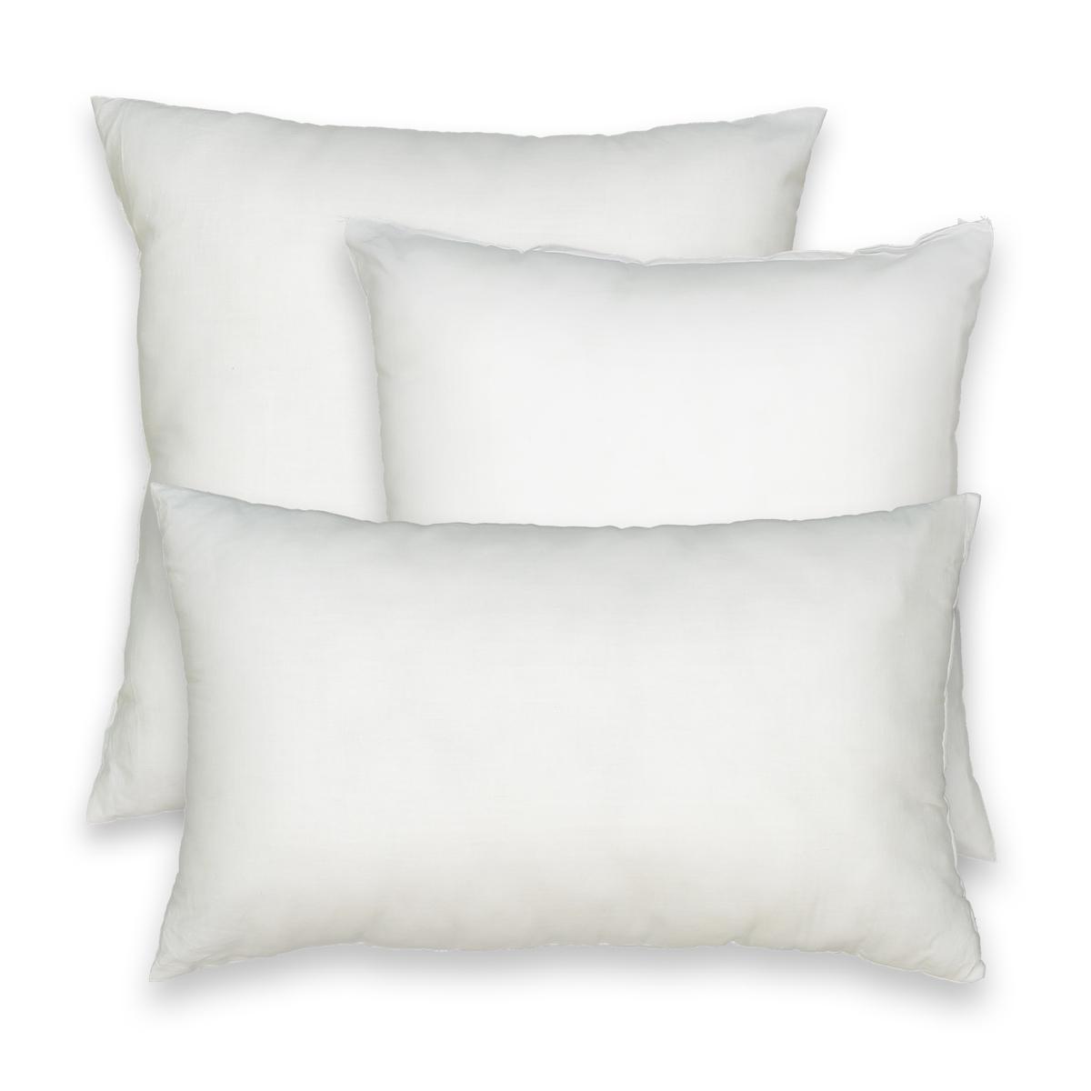 Подушка La Redoute Terra 40 x 40 см белый чехол la redoute для подушки eppaloc 45 x 45 см оранжевый