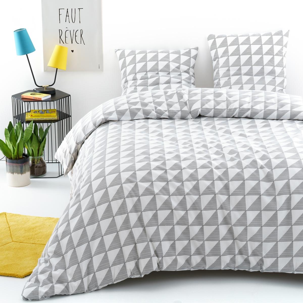 Комплект постельного белья VINKEL orion amely blue 140 x 200