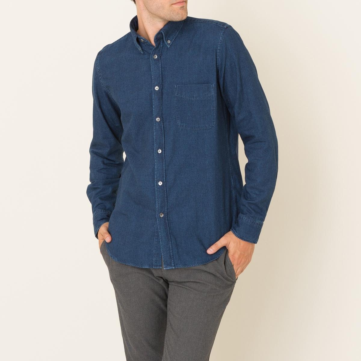 Рубашка SIDE от La Redoute