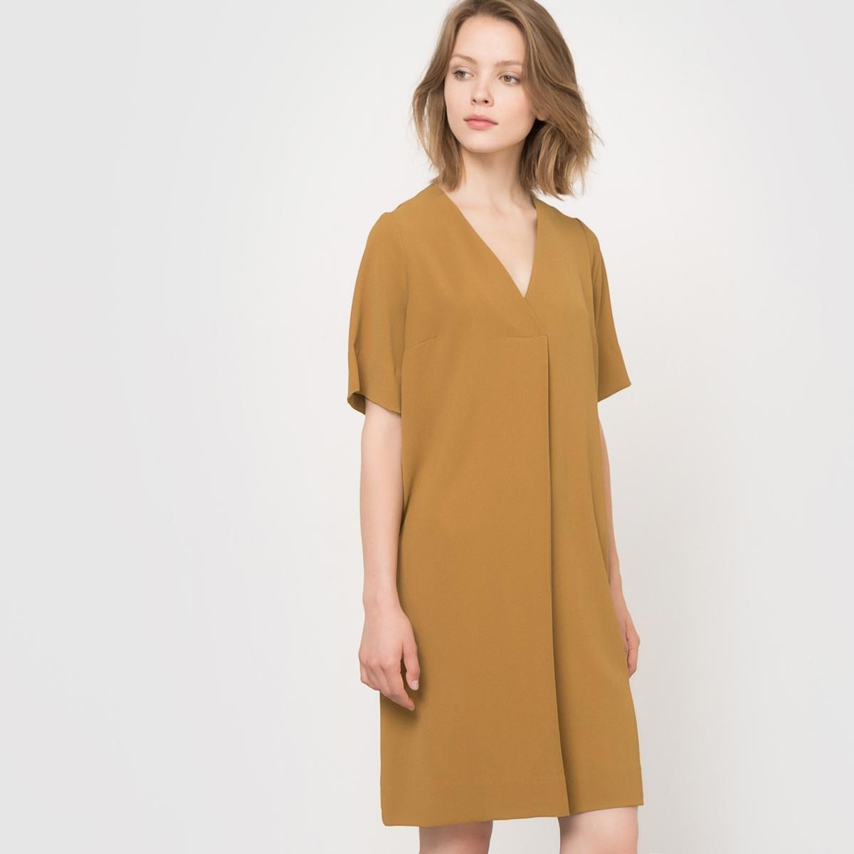Платье из струящейся ткани платье из струящейся ткани ressentiel