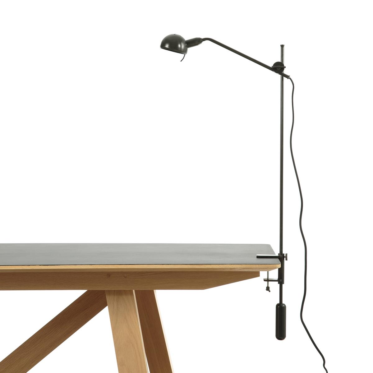 Lampada da scrivania pinza Minione