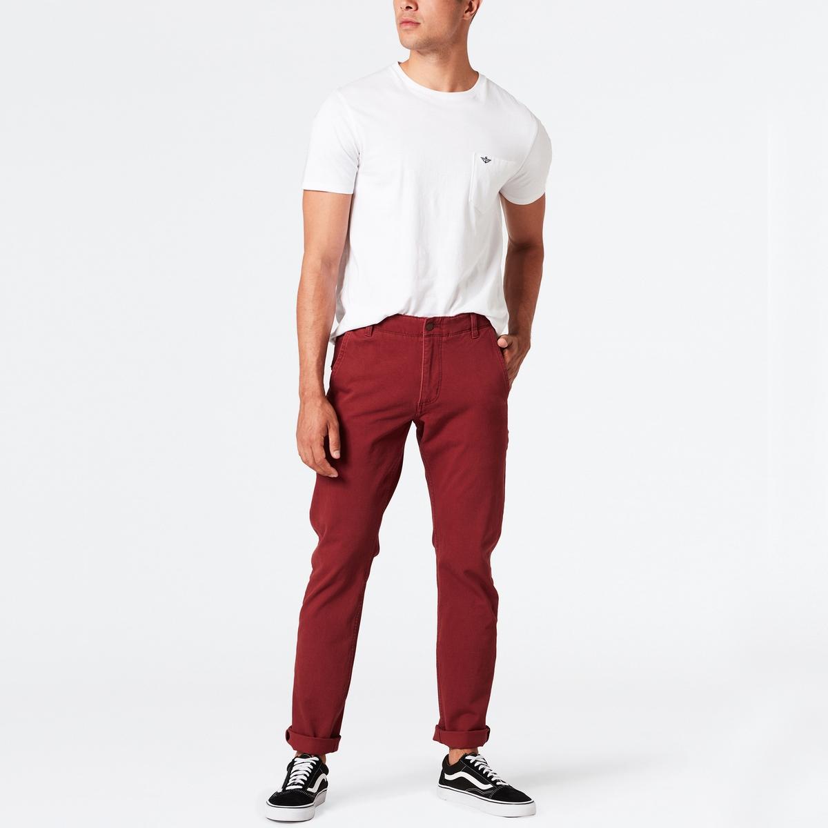 Pantaloni chino skinny tapered SMART 360 FLEX
