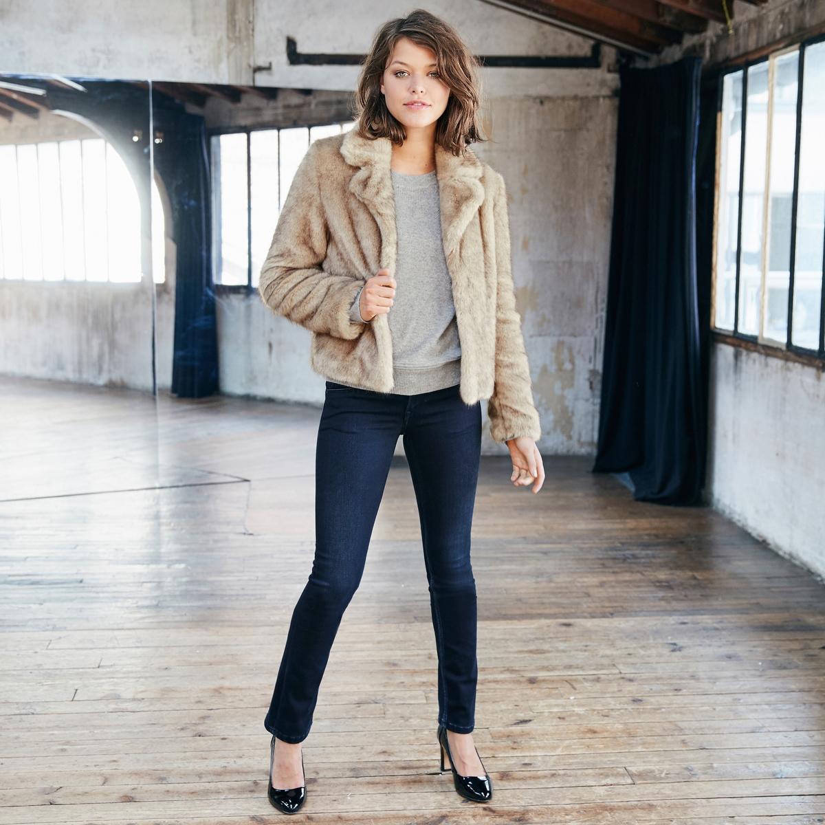 Imagen principal de producto de Vaqueros rectos SATURN - Pepe Jeans