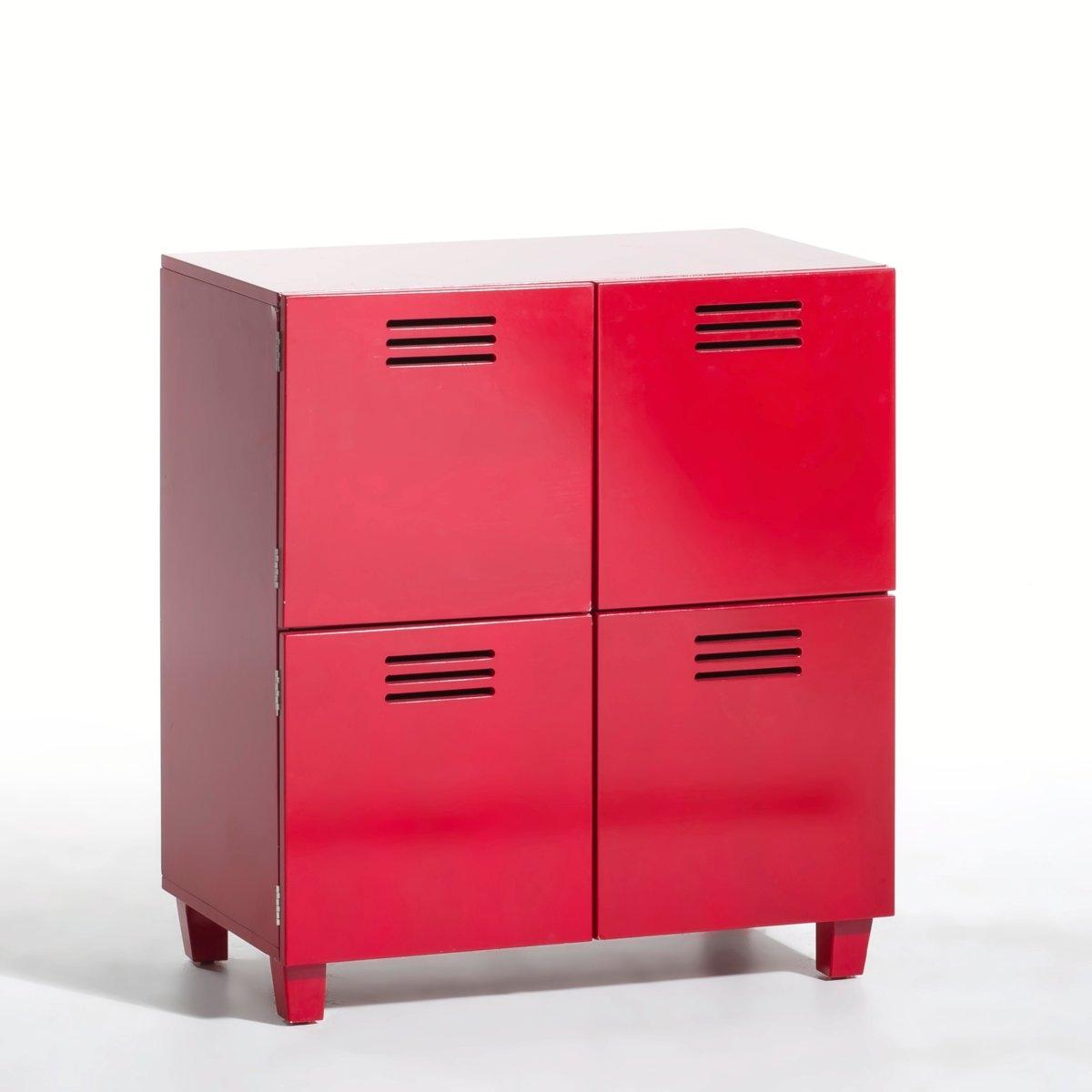 Комод 4-х дверный  HibaОригинальный лофт- комод  Hiba, выполненный в форме закрытого ящика с 4  дверцами  в 3 цветовых решениях . Идеален как для хранения вещей, так и игрушек... Описание :1 ящик 4 дверцы Характеристики :МДФ .лакированное покрытие  .Вся коллекция Hiba на сайте ..Размеры  :Общие : Ширина : 70 смВысота : 75 смГлубина : 37 смВнутренние размеры : L32,5 x H32 x P35,5 см .Доставка :Поставляется в разобранном виде  . Возможна доставка до квартиры  !Внимание ! Убедитесь, что посылку возможно доставить на дом, учитывая ее габариты.<br><br>Цвет: белый,Серо-синий