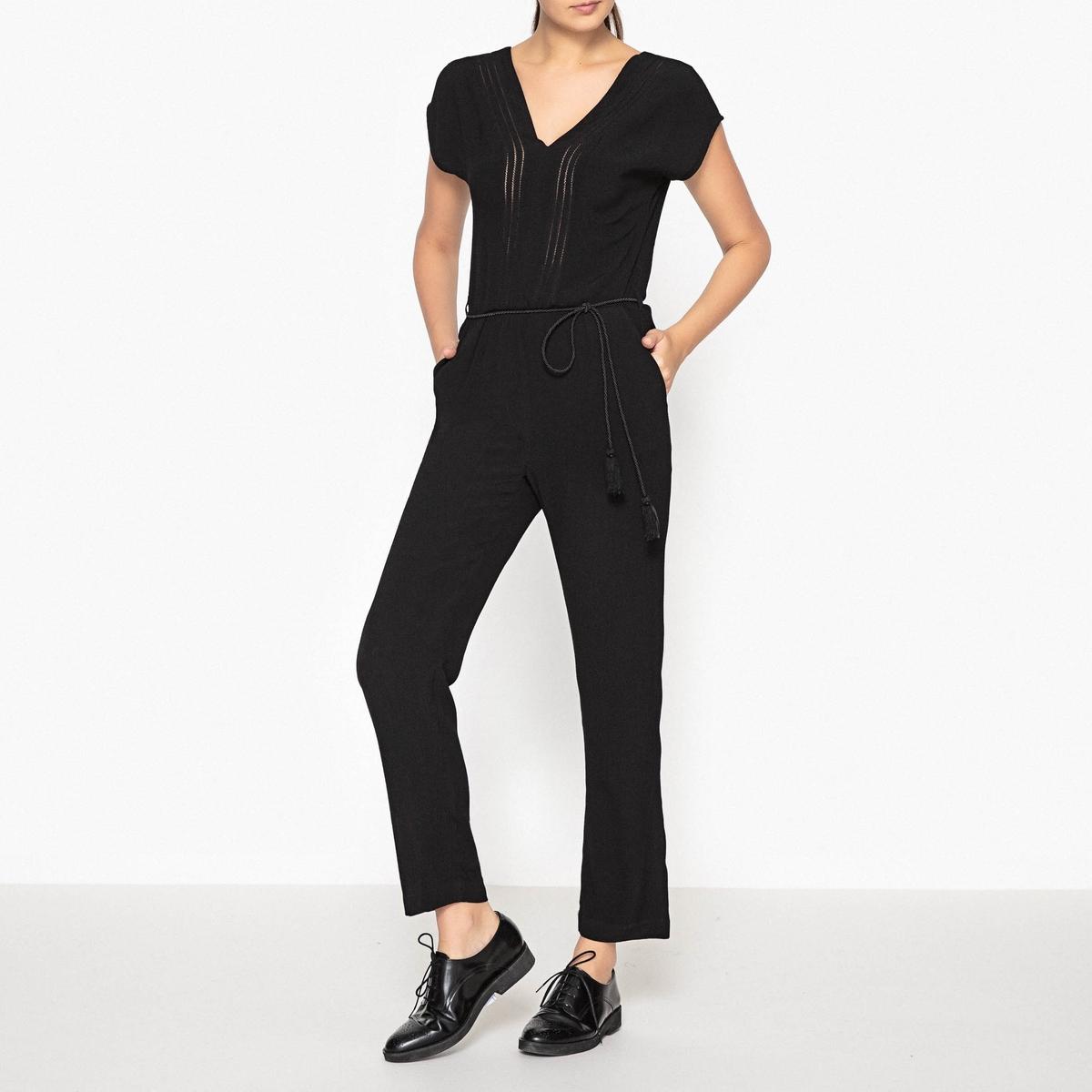 Комбинезон с брюками BEL DI sessun свитер с короткими рукавами