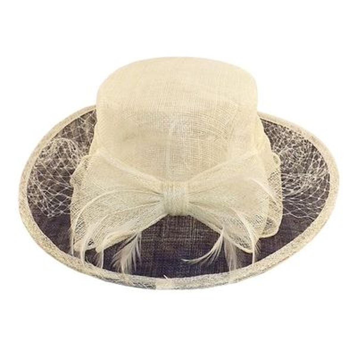 Chapeau de cérémonie  Ivana