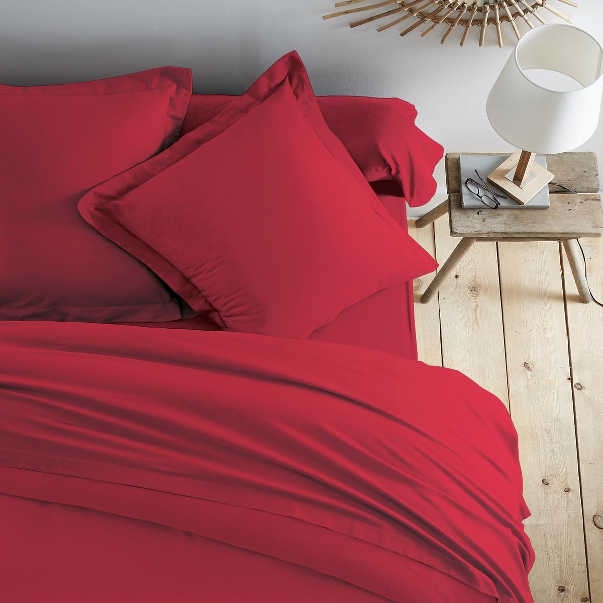 Простыня из фланелиПростыня из плотной фланелевой ткани (170 г/м?) 100% хлопка, теплая и нежная, с невероятно устойчивым цветом. Известная своей теплотой и комфортом, фланель идеально подходит для встречи зимы.Превосходная стойкость цвета при стирке (60°).                                                                                                                                   Знак Oeko-Tex® дает гарантию того, что изделия изготовлены без применения химических средств и не представляют опасности для здоровья человека.Простыня: 180x290 см240х290 см270x290 см<br><br>Цвет: антрацит,бледно-розовый,красный<br>Размер: 270 x 290  см.180 x 290  см
