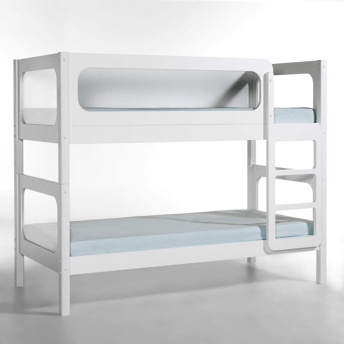 Кровать двухъярусная Pilha