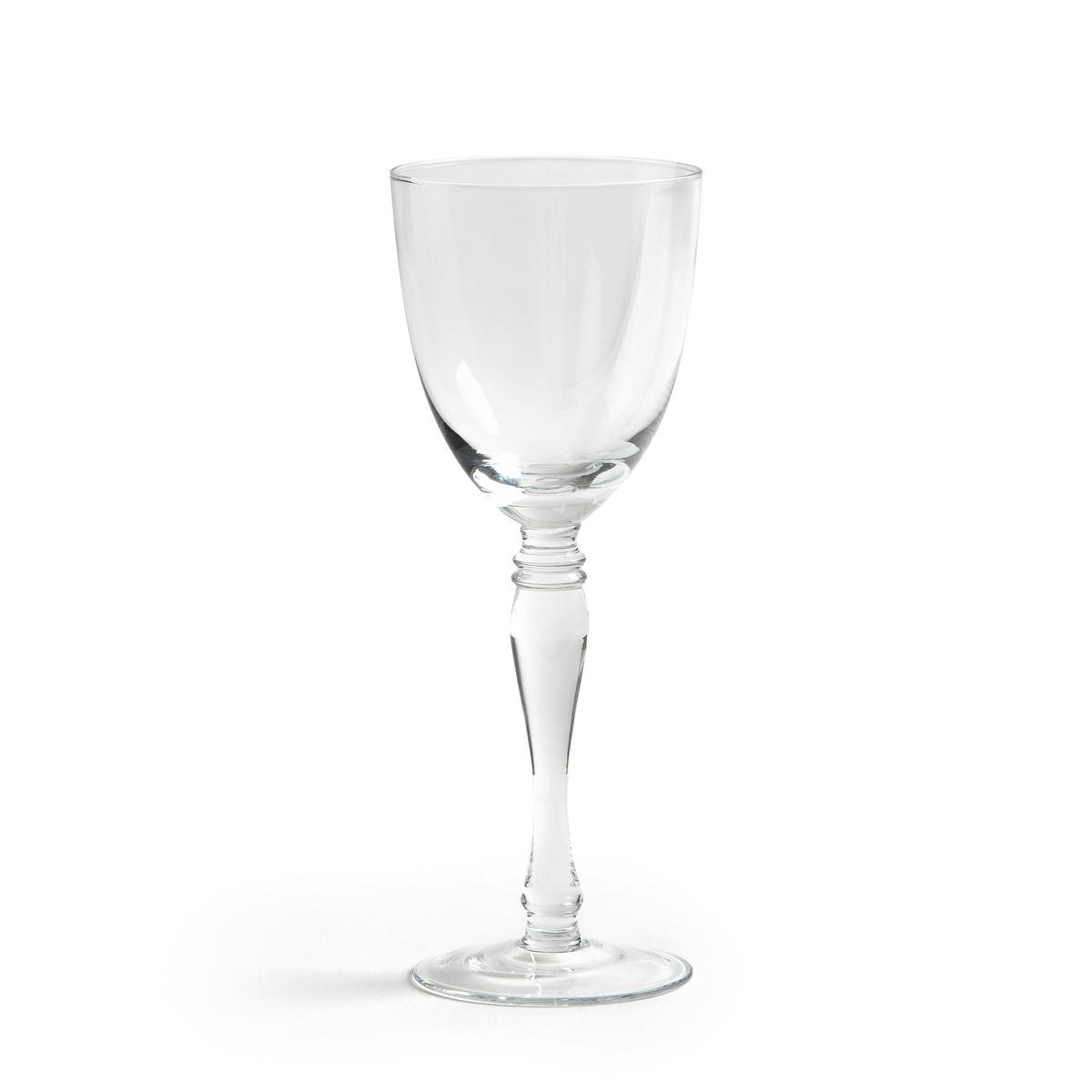 4 бокала под вино AlindaОписание:4 бокала под вино Alinda. Элегантные и изящные бокалы Alinda - обязательный элемент красивого стола.Описание 4 бокалов под вино Alinda : •  Прозрачные бокалы прямой формы •  Диаметр : 8,5 / 7,3 см •  Высота : 22 см •  Допускается мытье в посудомоечной машине •  Комплект из 4 бокалов<br><br>Цвет: прозрачный