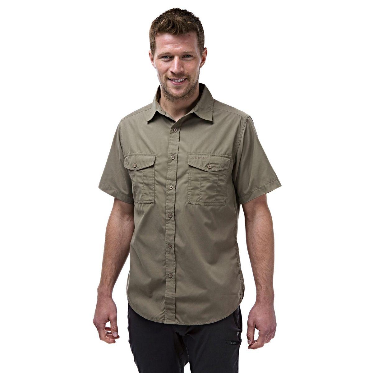 Chemise de randonnée KIWI