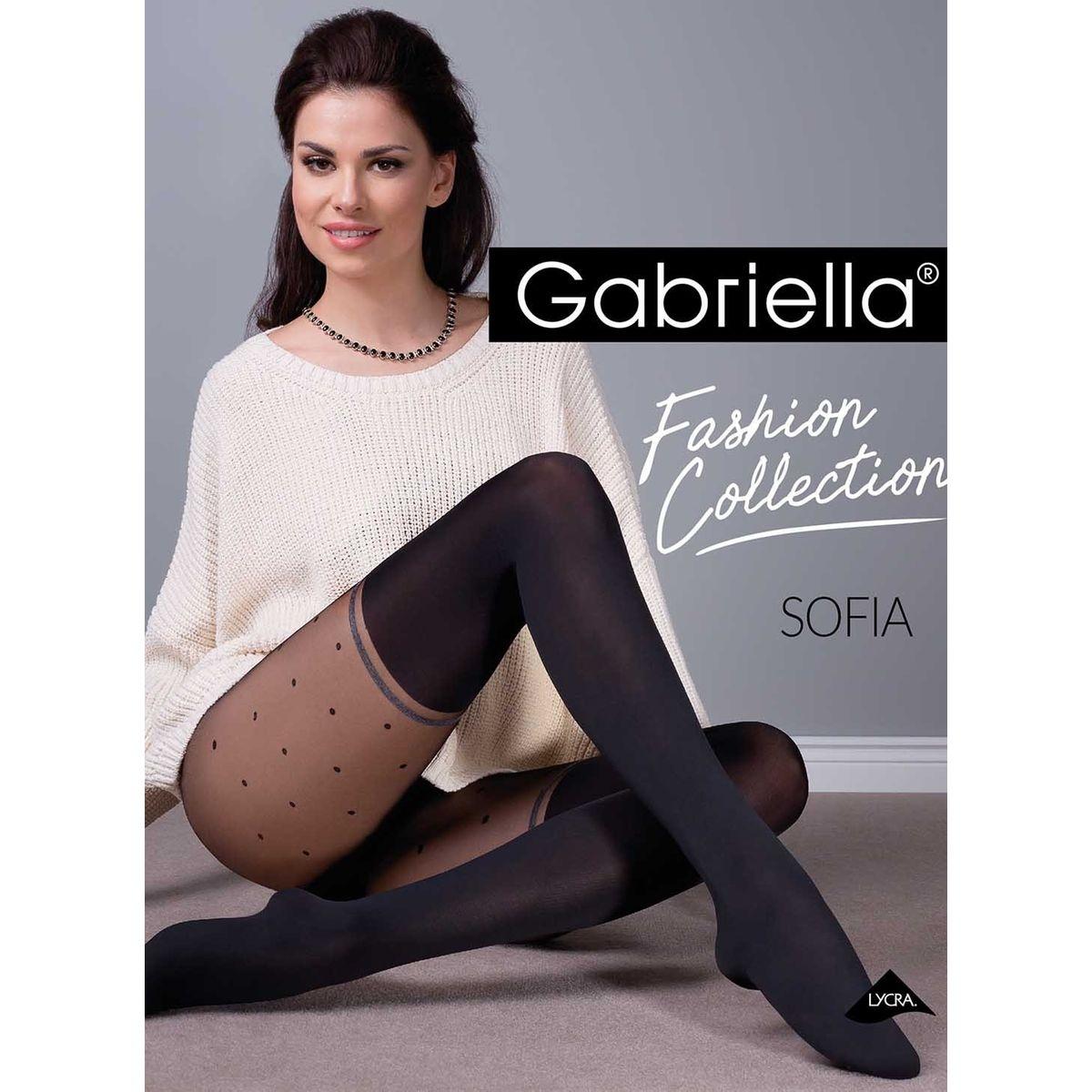 Collant Gabriella Sofia