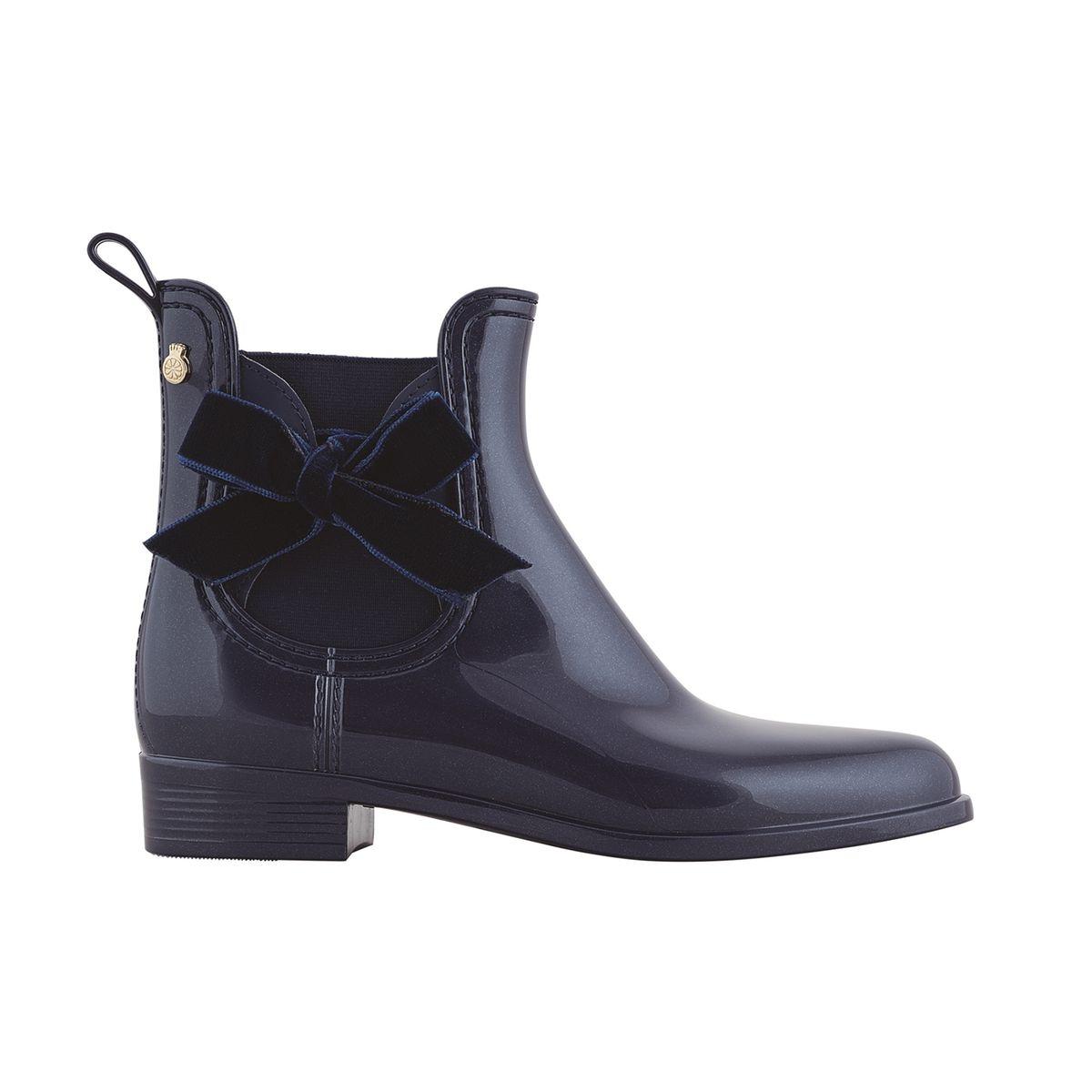 Boots de pluie caoutchouc Phily