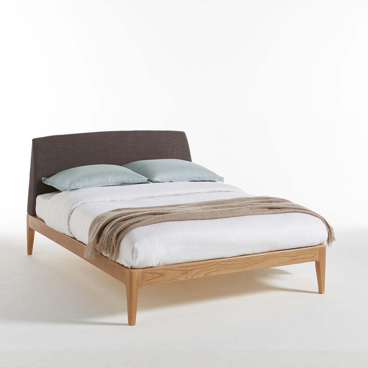Фото Кровать с кроватным основанием AGURA