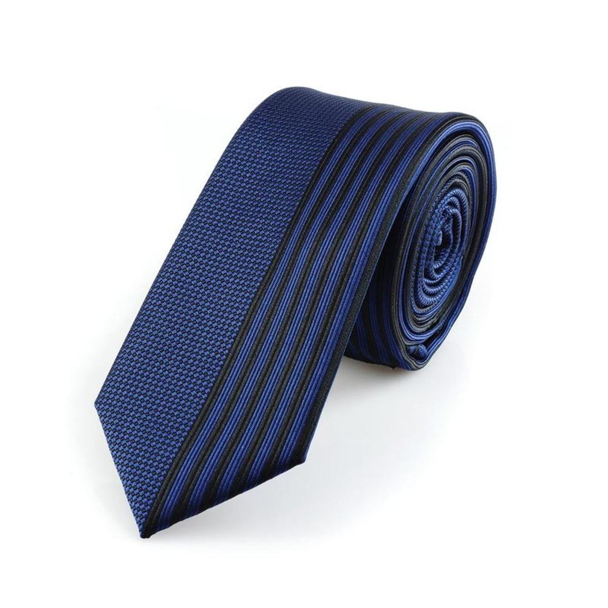 Cravate Slim Bandero