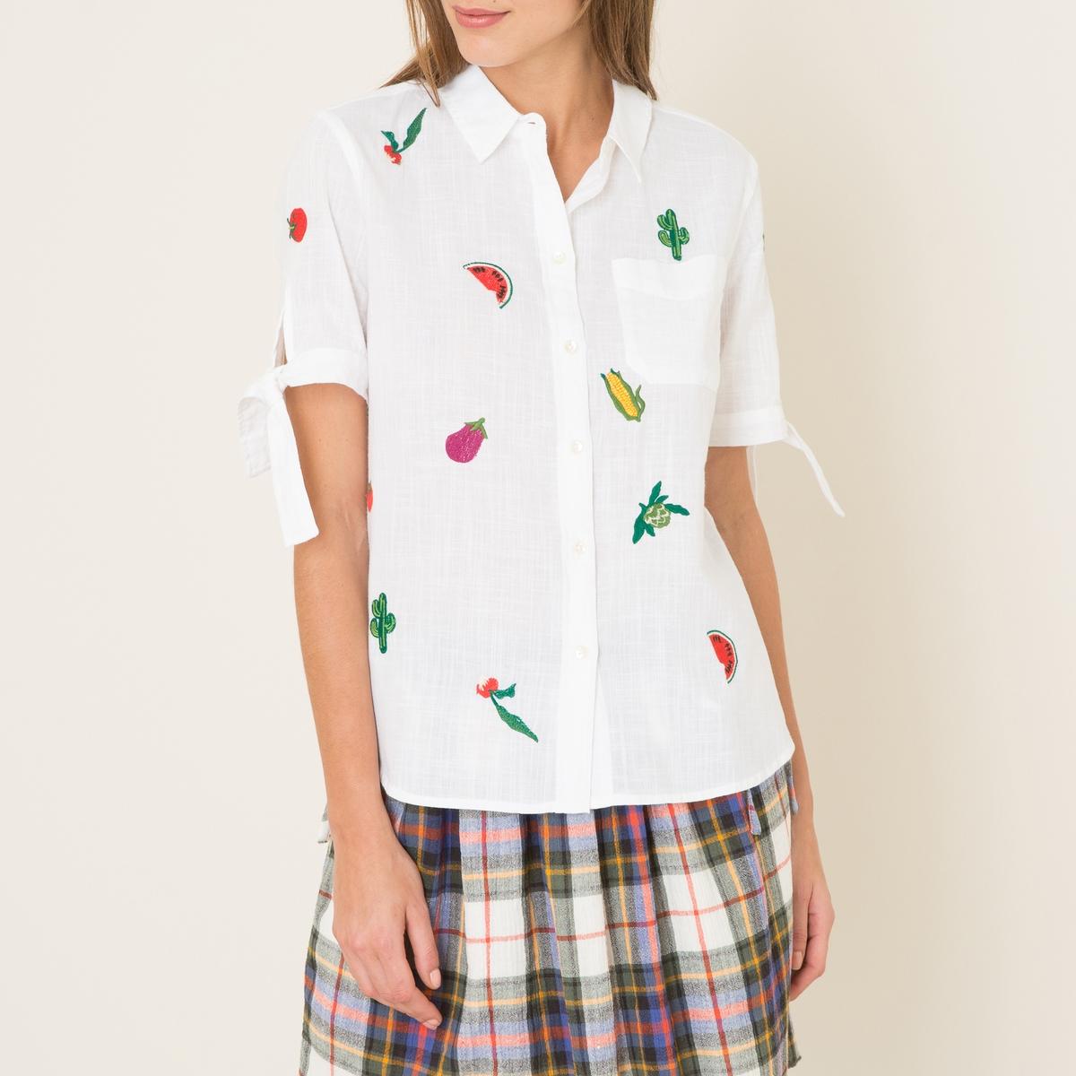 Рубашка CHARM VEGGIE