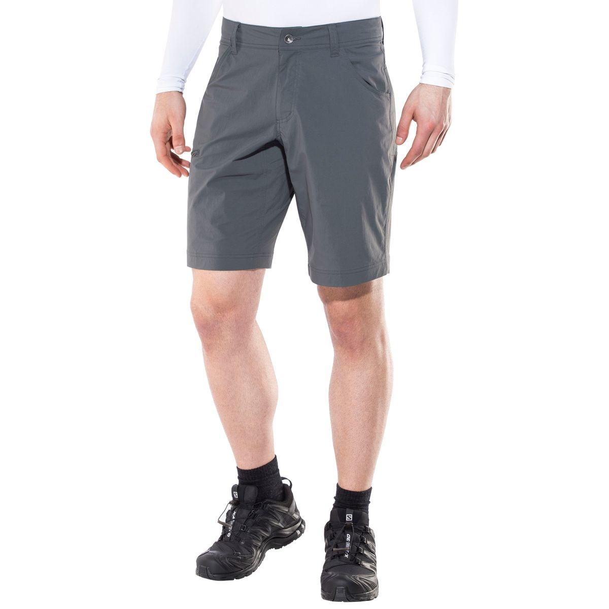 Arch Rock - Shorts Homme - gris