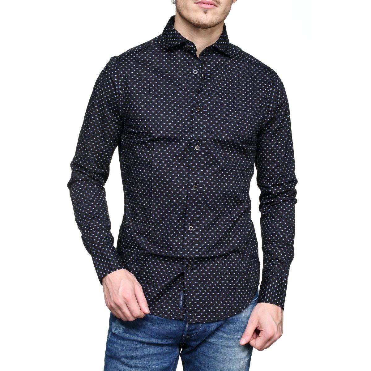 Chemise habillée 6y6c74 - 6nmvz