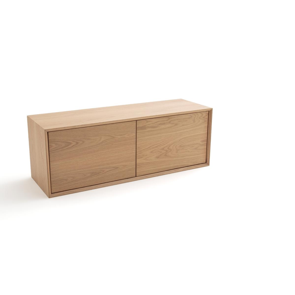 Ящик из дуба Д110 см Archivita этажерка l110 x p28 см из орехового дерева archivita