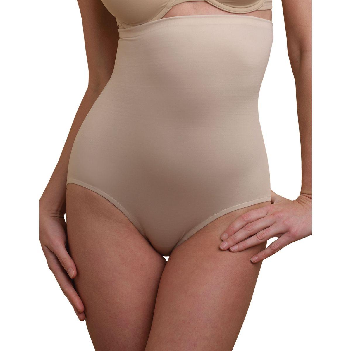 Culotte Gainante Taille Haute