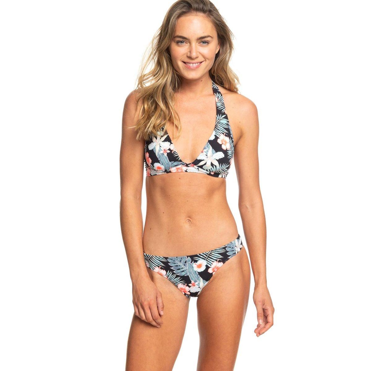 Ensemble de bikini triangle foulard Beach Classics