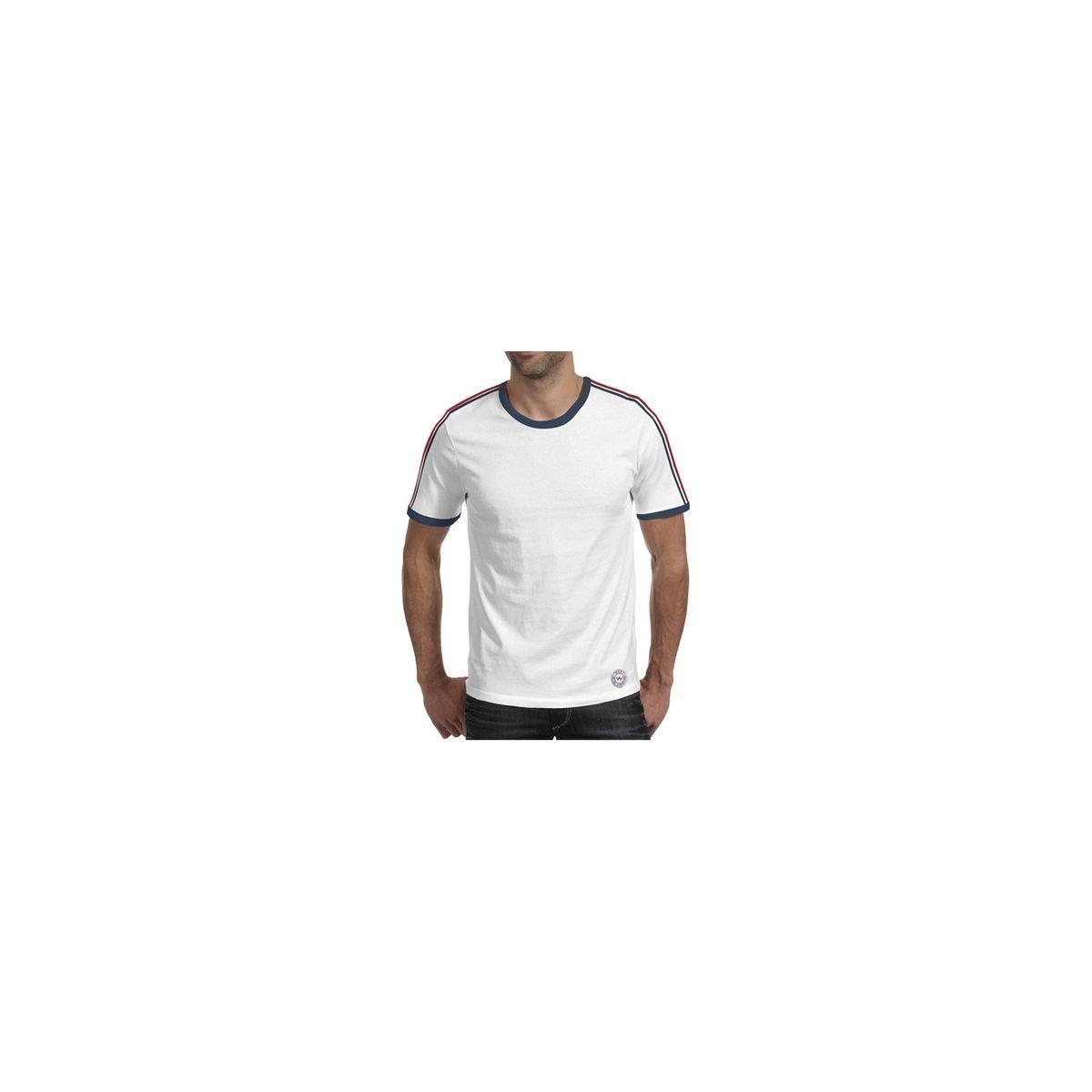 T-shirt COLORS BANDS