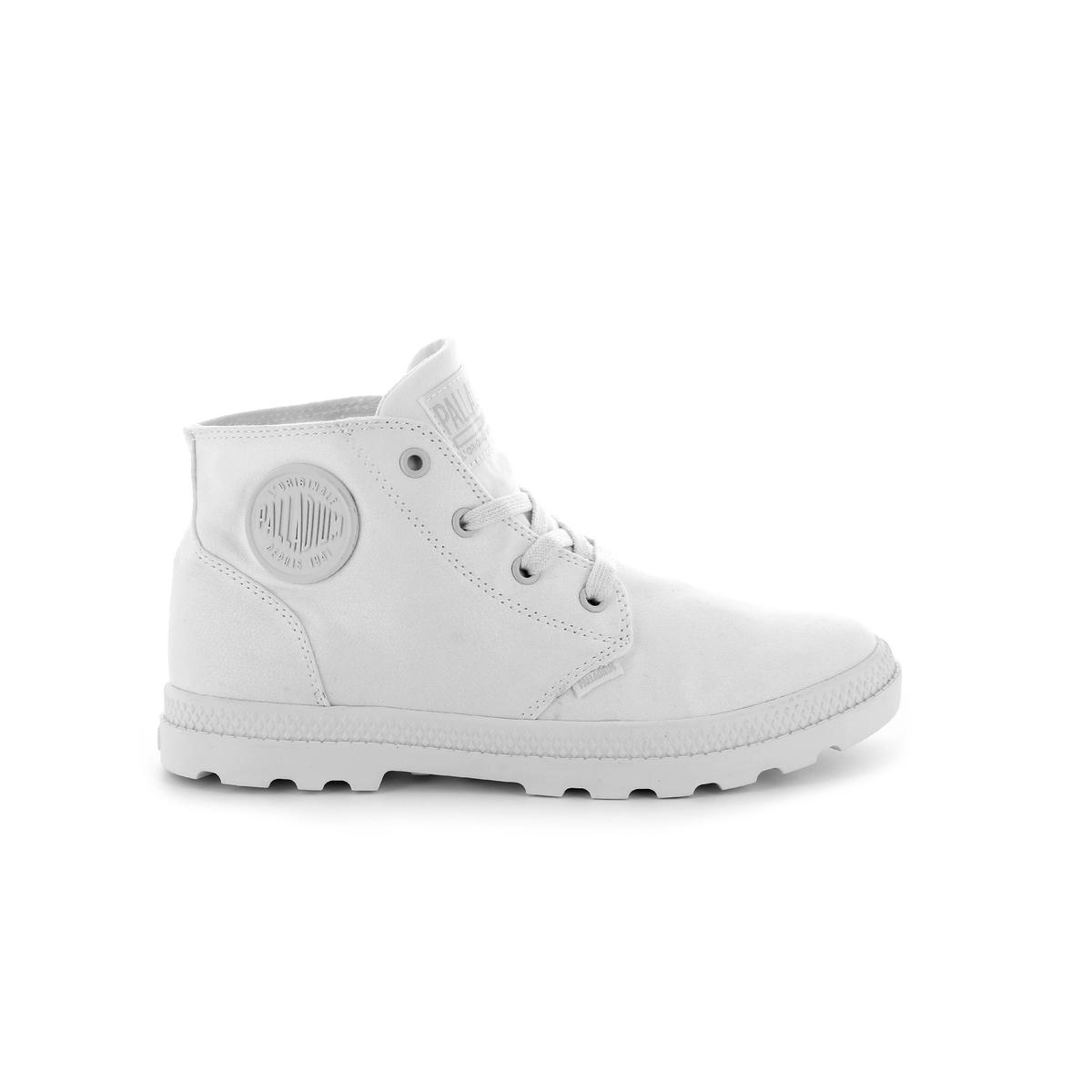 Кеды высокие Pampa Free CvswОписание:Детали •  Кеды высокие •  Спортивный стиль •  Плоский каблук •  Высота каблука : 2 см •  Застежка : шнуровкаСостав и уход •  Верх/Голенище : 100% текстиль •  Подкладка : 100% хлопок •  Стелька : 100% хлопок •  Подошва : 100% каучук<br><br>Цвет: белый,светло-серый<br>Размер: 38.38.39.37