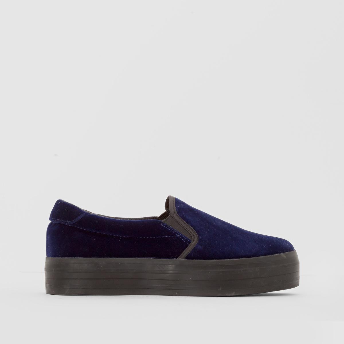 Слипоны на платформеПреимущества : низкие кеды, оригинальная платформа, удобная обувь на каждый день.<br><br>Цвет: бордовый,синий морской<br>Размер: 36.39.41.39.38
