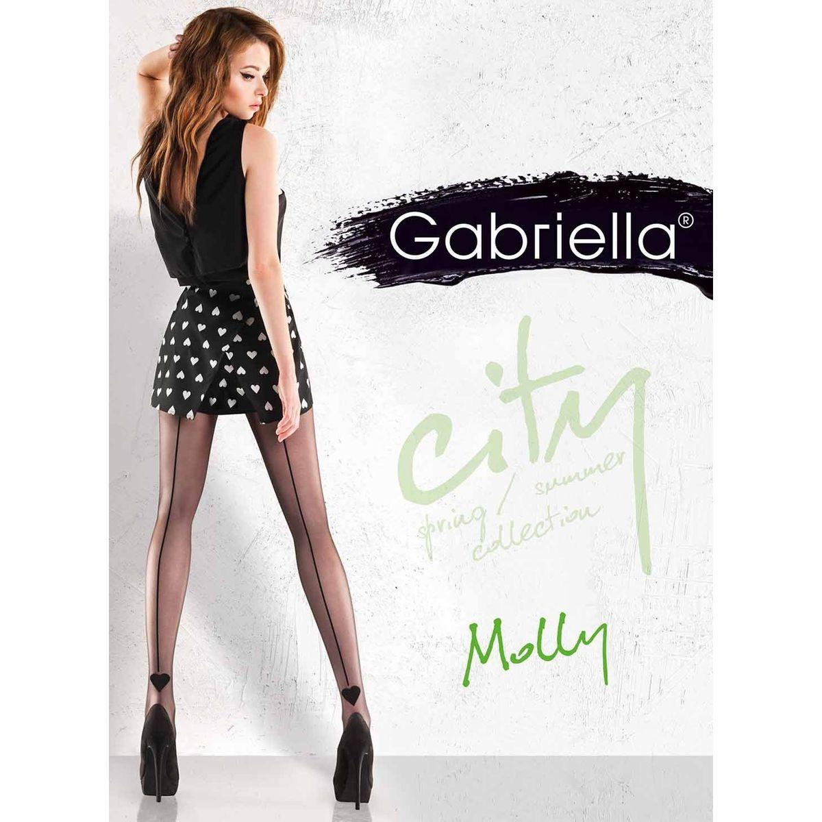 Collant Gabriella Molly