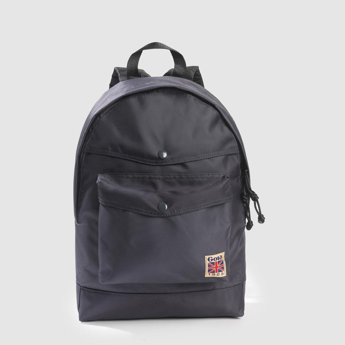 Рюкзак RYDERПреимущества : Рюкзак в авантюристском стиле очень практичен благодаря 2 передним карманам и карману на молнии снизу. Универсальный, идеально подходит для ежедневного использования. Имеется защитный чехол для плохой погоды.<br><br>Цвет: синий
