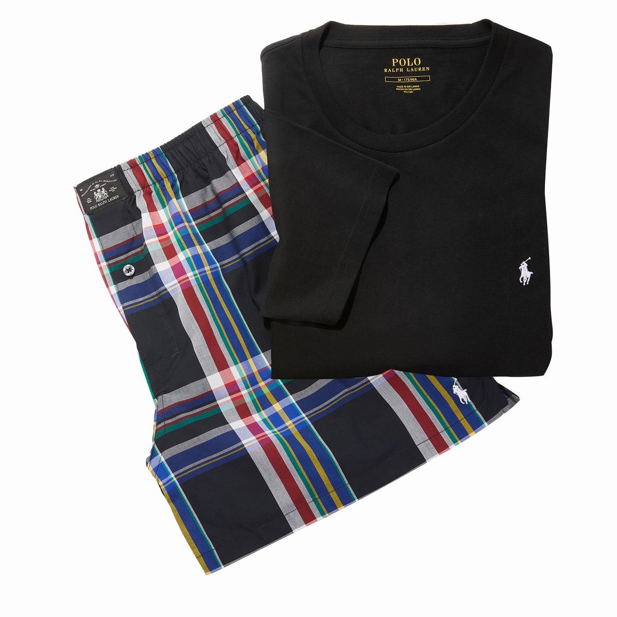 Confezione pigiama corto