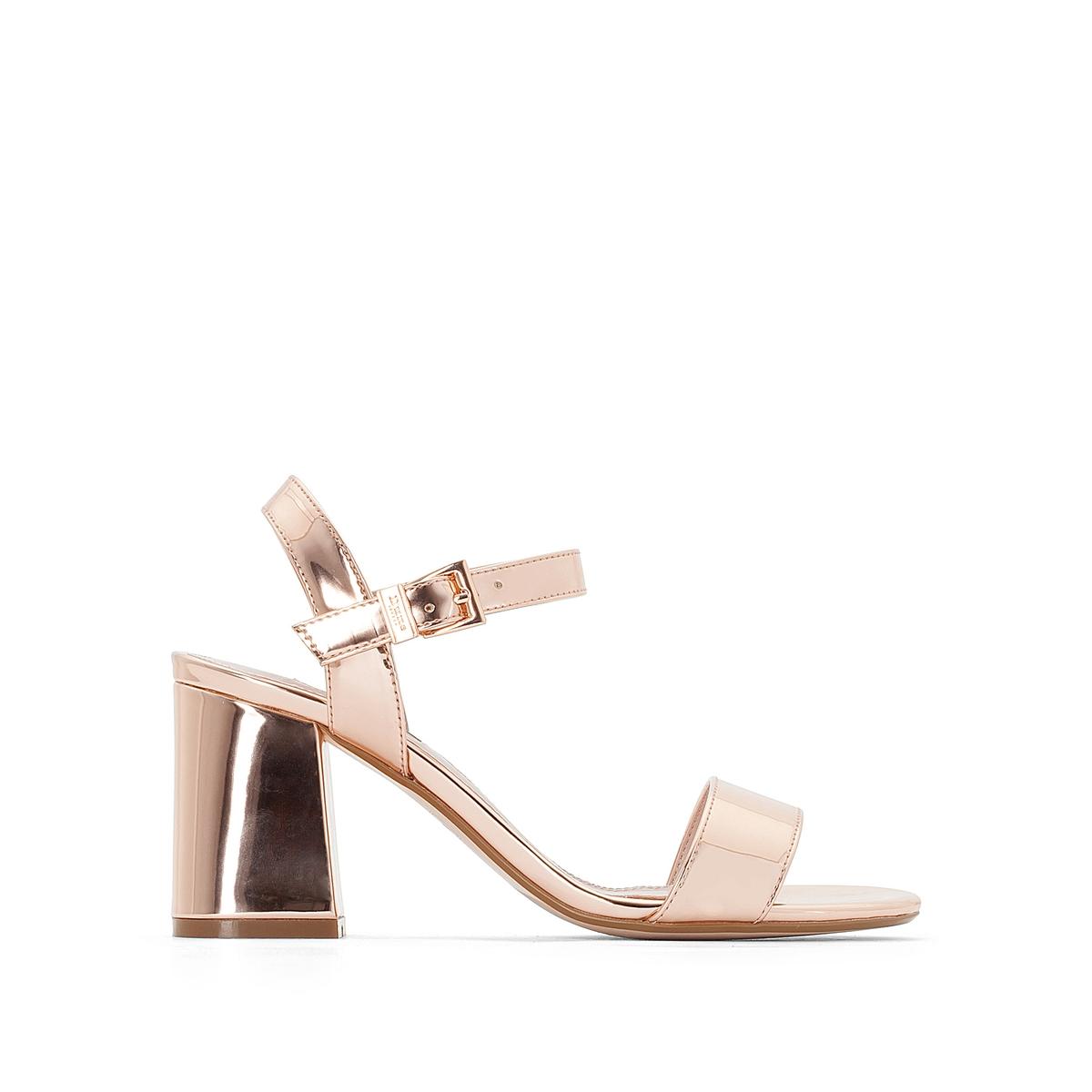 Sandálias com tacão alto Mylo