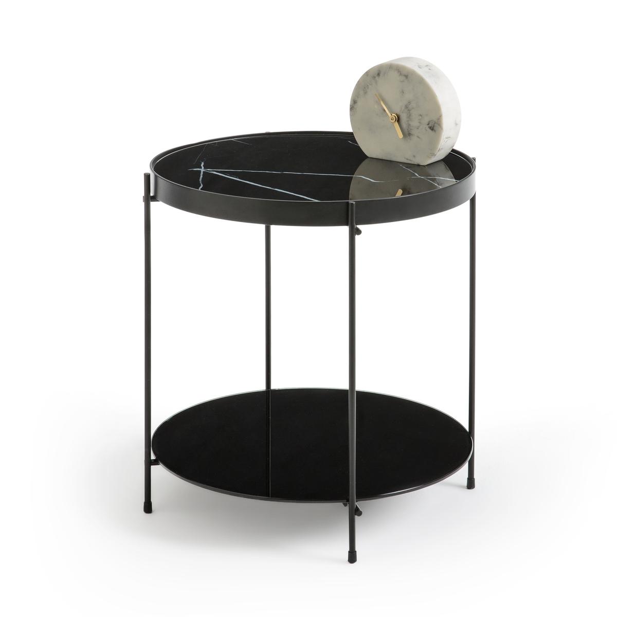 Столик ночной с двумя столешницами VALGA