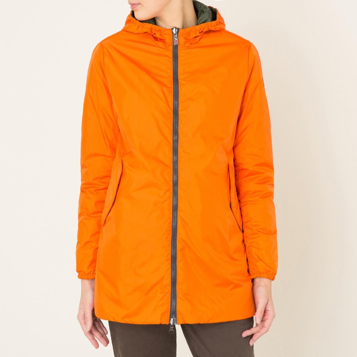 Куртка женская средней длиныСостав и описание Материал : 100% полиамидПодкладка из 100% полиамида Наполнитель 60 грамм, 100% полиэстерМарка : OOF<br><br>Цвет: оранжевый / хаки средний