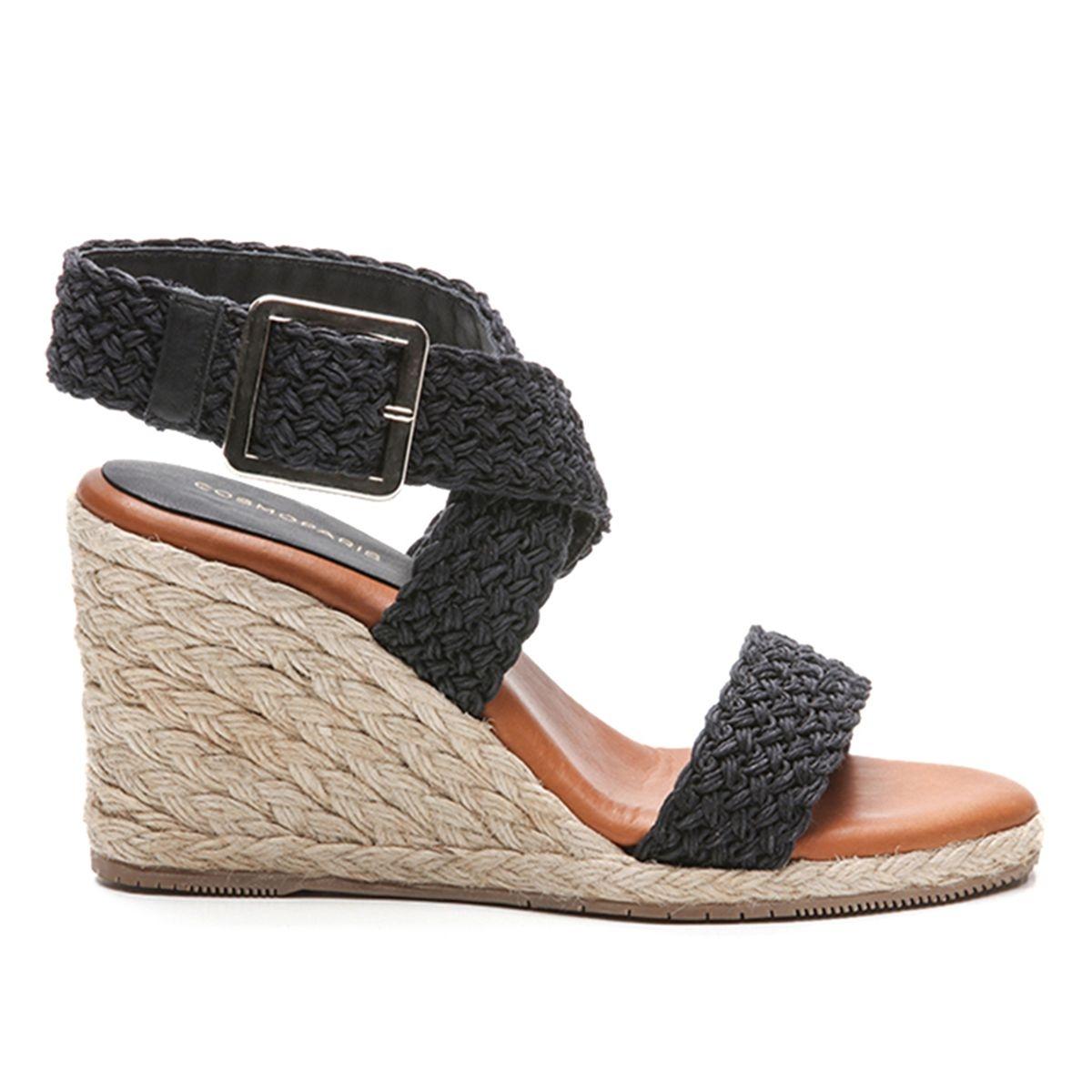 Sandales cuir Caxia