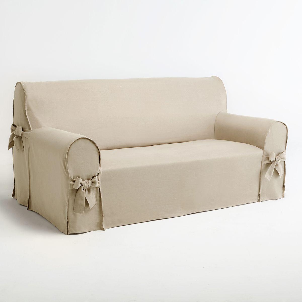 prix des housse canap. Black Bedroom Furniture Sets. Home Design Ideas