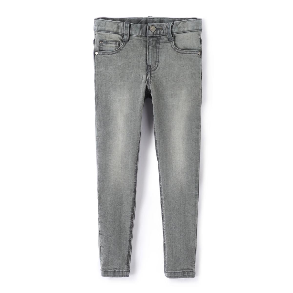 Jeans skinny, 10-16 anos
