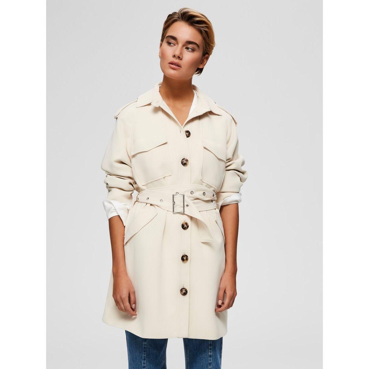 Manteau Utilitaire -